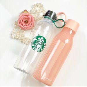 Other - Starbucks Reusable Water Bottle
